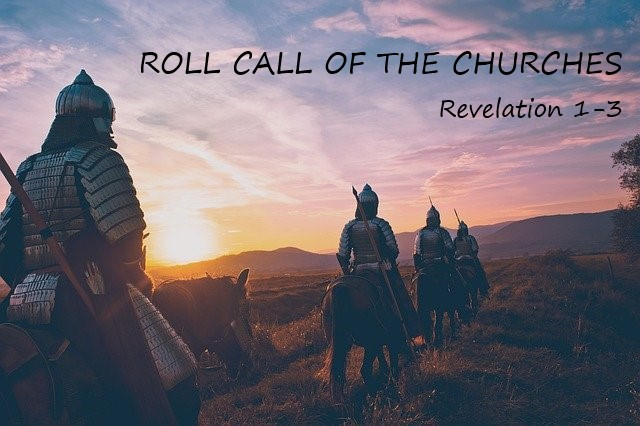 Roll Call of the Churches
